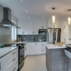 Viking Kitchens and Flooring | Kitchen Cabinets | Gatineau